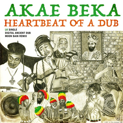 Heartbeat of a Dub