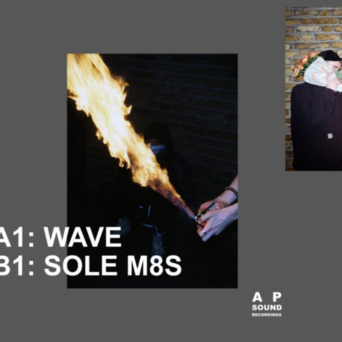 WAVE / SOLE M8S