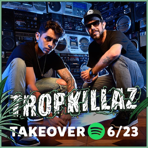 Tropkillaz Take Over Mad Decent Weekly On Spotify