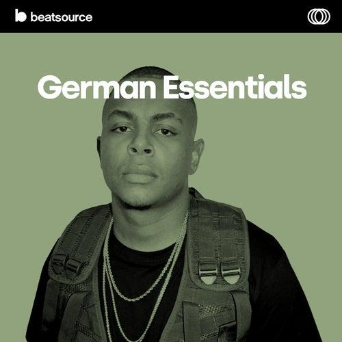 German Essentials Album Art