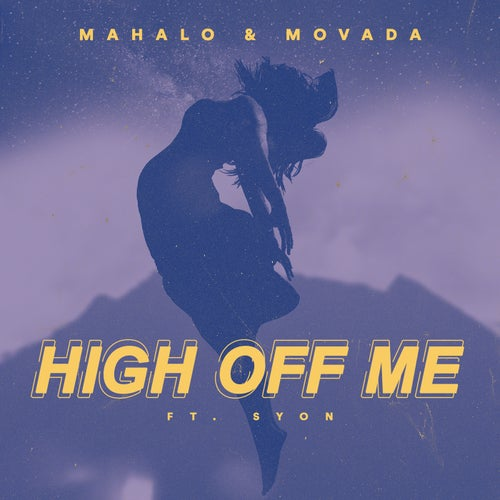 High Off Me (feat. Syon)