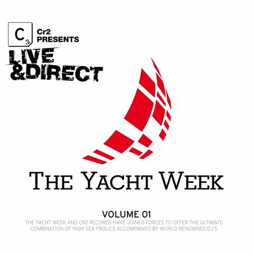 Yacht Week (Volume 01)