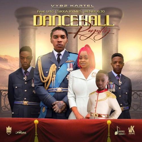 Dancehall Royalty