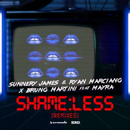 Shameless - Remixes
