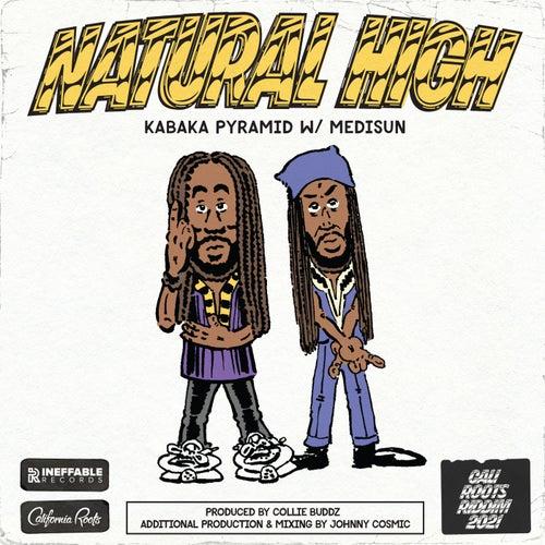Natural High (feat. MediSun)