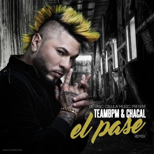 El Pase (DJ Unic & Teambpm Remix)