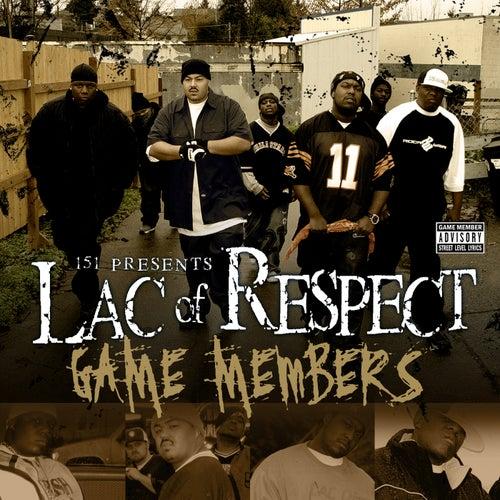Game Members (Deluxe Version)