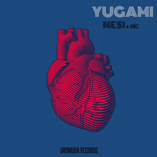 YUGAMI (feat. Jawkz)