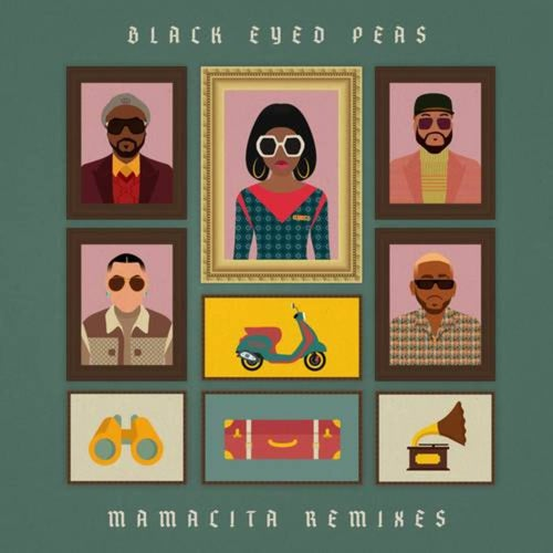 MAMACITA REMIXES