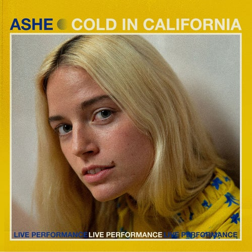 Cold in California ft. Gavin Haley (Live at Vevo)