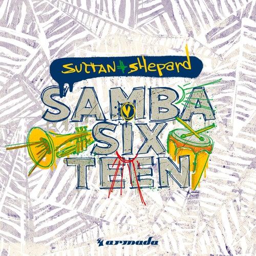 Samba Sixteen