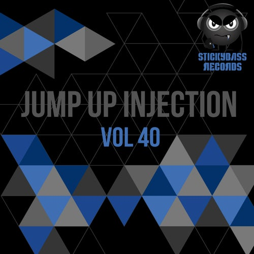 Jump up Injection, Vol. 40