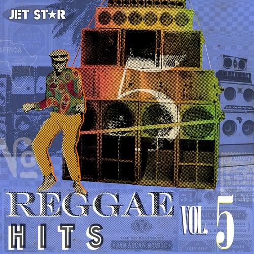 Reggae Hits, Vol. 5