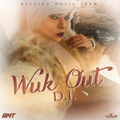 Wuk Out - Single