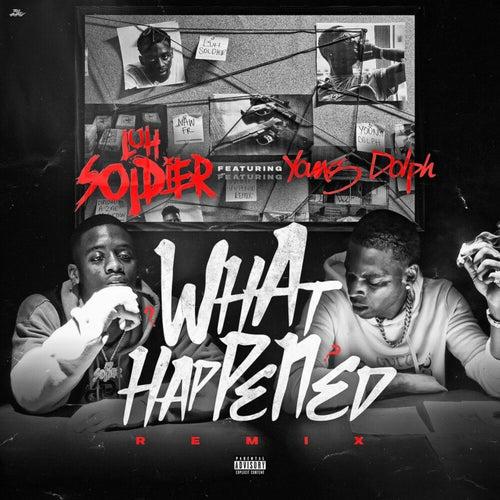 What Happened (Remix)