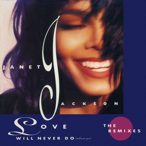 Love Will Never Do (Without You): The Remixes