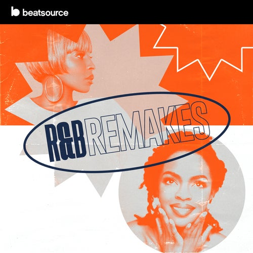 R&B Remakes playlist