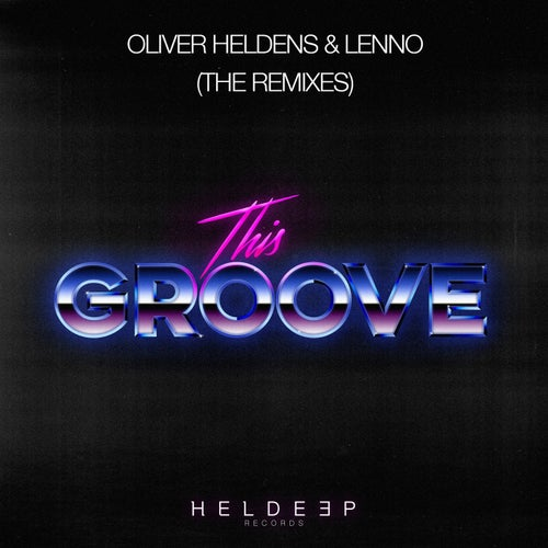 This Groove (The Remixes)