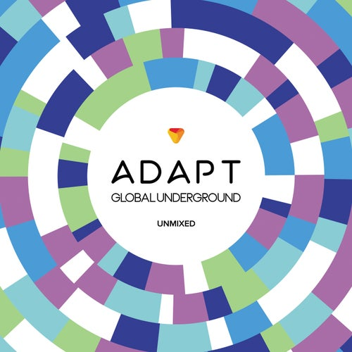 Global Underground: Adapt #4 / Unmixed