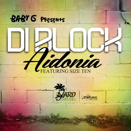 Di Block (Feat. Size Ten) - Single
