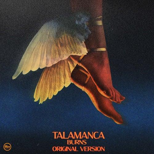 Talamanca (Original Version)