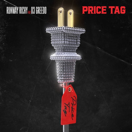 Price Tag (feat. 03 Greedo)