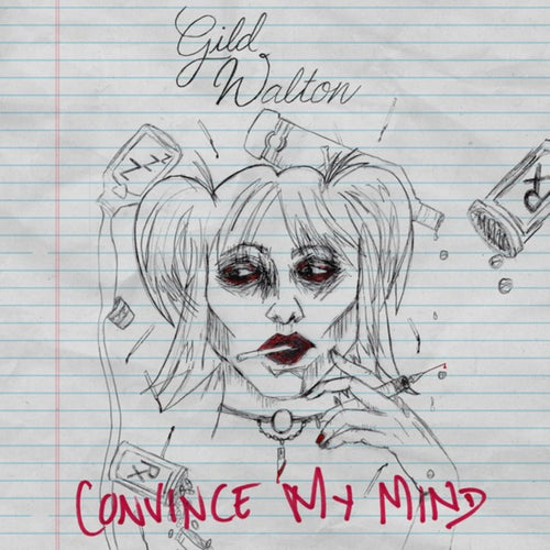 Convince My Mind