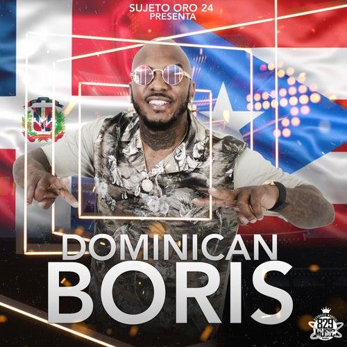 Dominican Bori