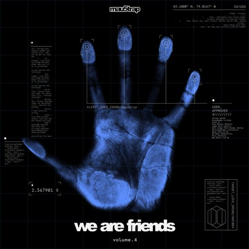 We Are Friends, Vol. 4