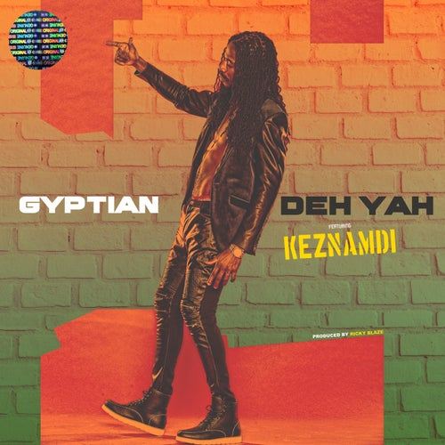 Deh Yah (feat. Ricky Blaze)