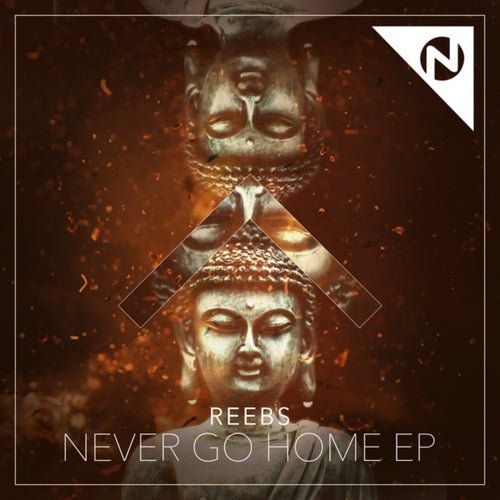 Never Go Home - EP