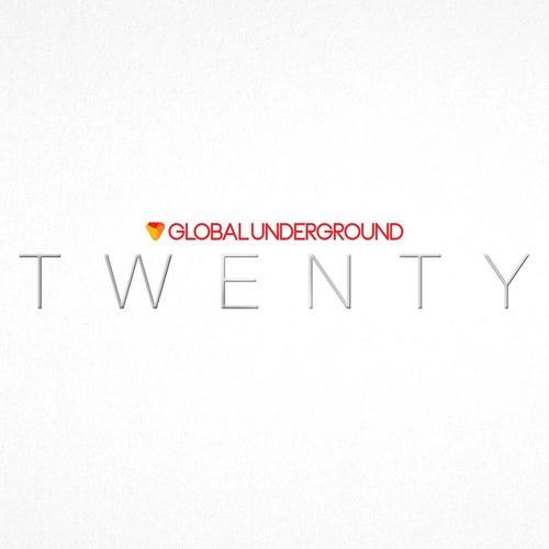 Global Underground: TWENTY