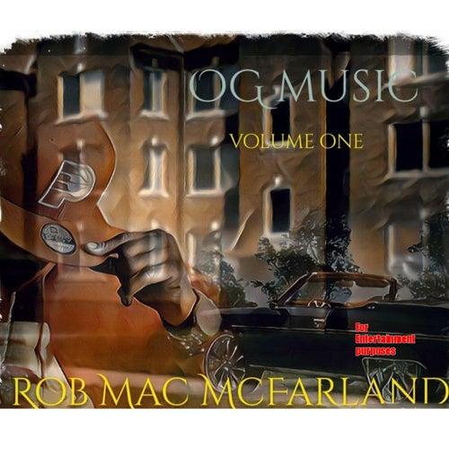 OG Music, Vol. 1