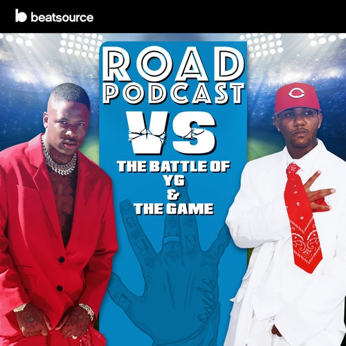 ROAD - YG vs Game Album Art