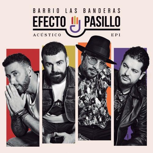 Barrio Las Banderas Acústico EP I