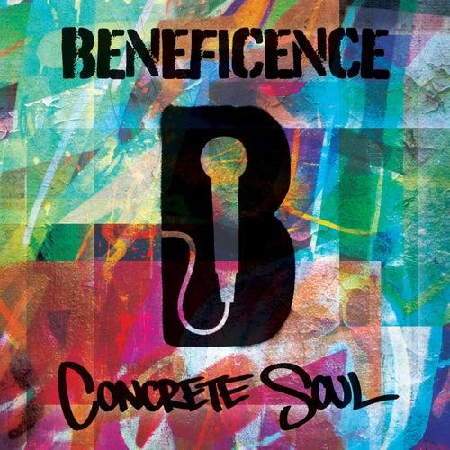 Concrete Soul