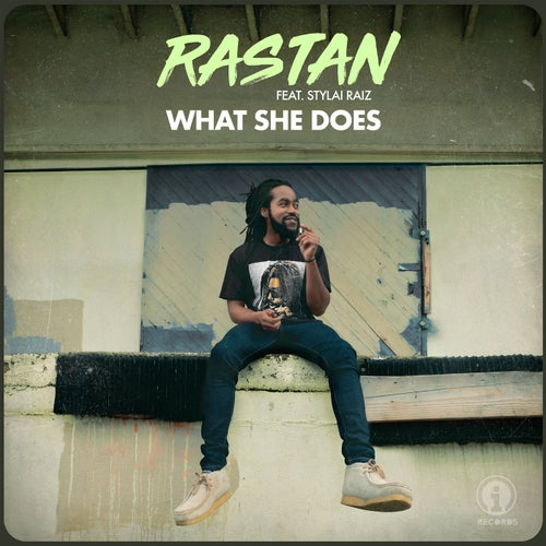What She Does (feat. Stylai Raiz)