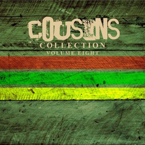 Cousins Collection Vol 8 Platinum Edition