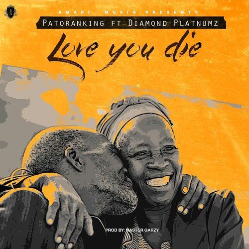 Love You Die  (feat. Diamond Platnumz)