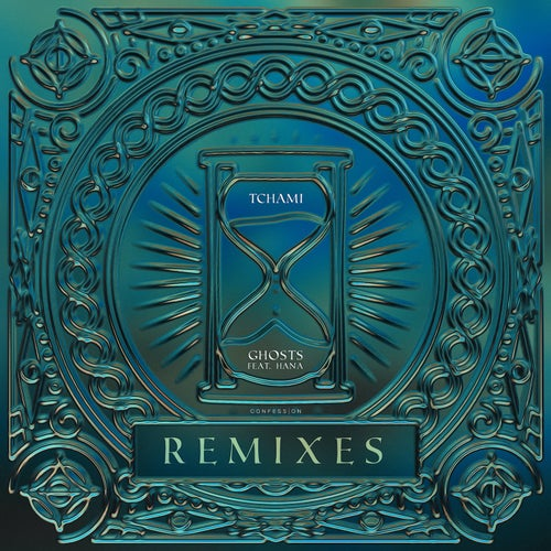 Ghosts (feat. Hana) [Remixes]