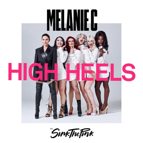 High Heels feat. Sink The Pink