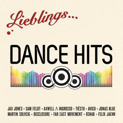 Lieblings... Dance Hits