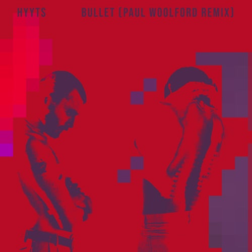 Bullet (Paul Woolford Remix)