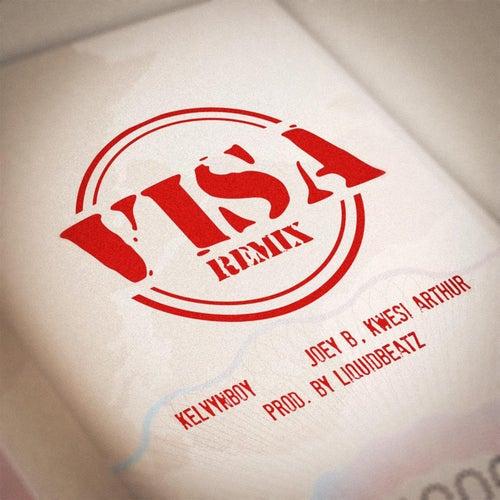 Visa (Remix)