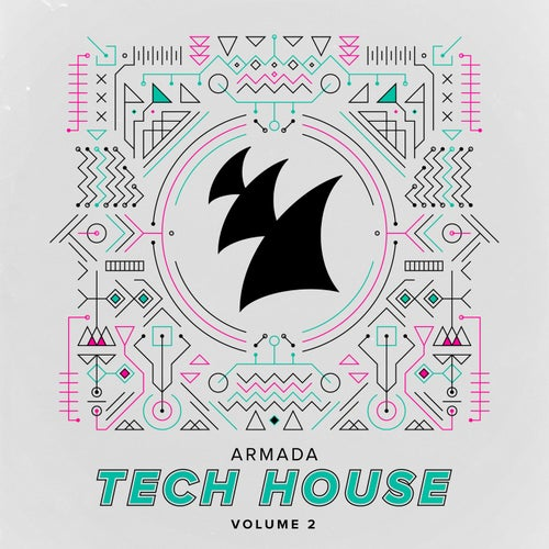 Armada Tech House, Vol. 2