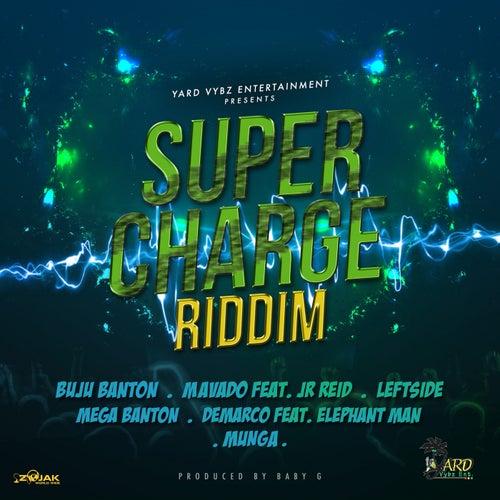 Super Charged Riddim