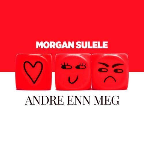 Andre Enn Meg