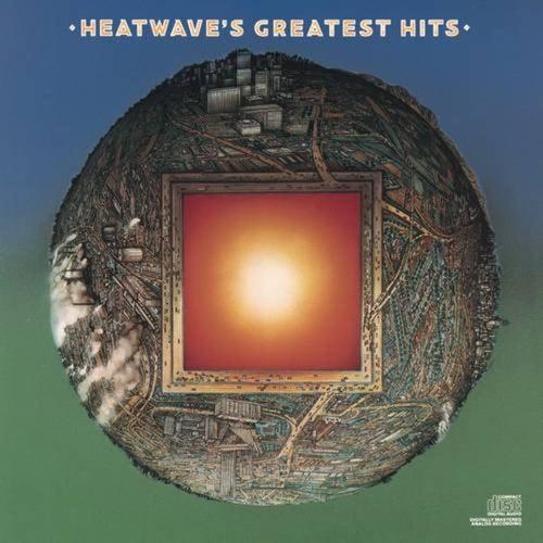 Heatwave's Greatest Hits