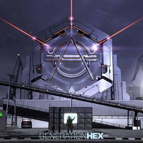 Generation HEX 005 EP