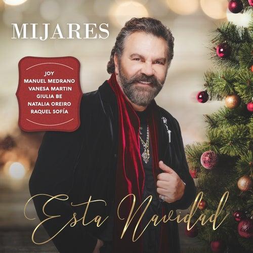 Esta Navidad (feat. Joy, Manuel Medrano, Vanesa Martin, Giulia Be, Natalia Oreiro & Raquel Sofía)